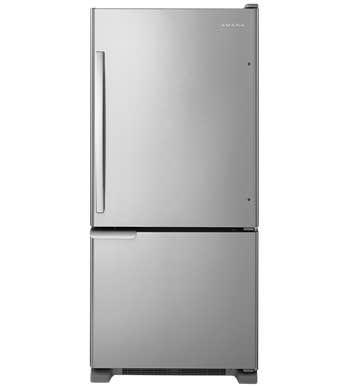 Amana Refrigerator 30 ABB1921BR