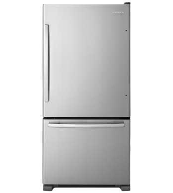 Amana Refrigerator 33 ABB2224BR