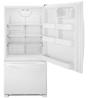 Amana Refrigerator 33 White ABB2224BRW