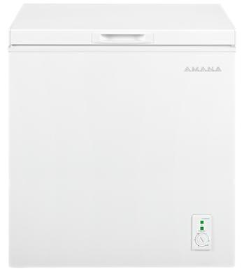 Amana Congelateur 30 Blanc AQC0501GRW