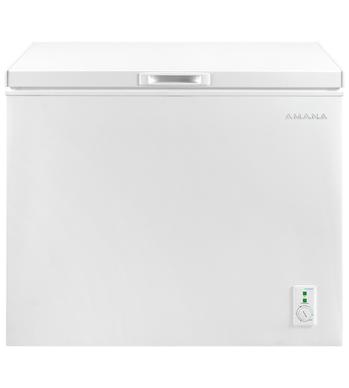 Amana Freezer 39 White AQC0701GRW