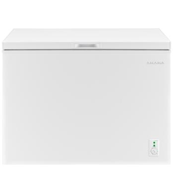 Amana Freezer 30 White AQC0902GRW