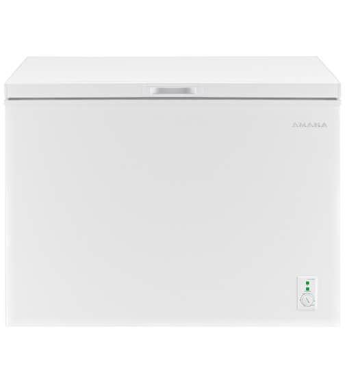 Amana Congelateur 30 Blanc AQC0902GRW en couleur Blanc présenté par Corbeil Electro Store