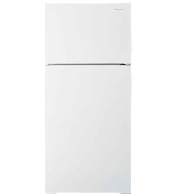 Amana Refrigerator 28 White ART104TFDW