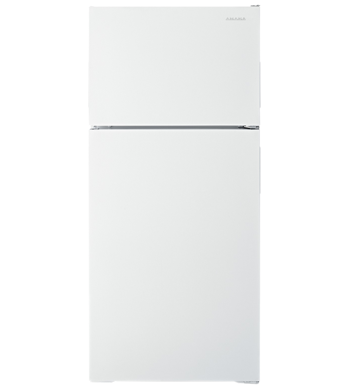 Amana Refrigerator 28 White ART316TFDW