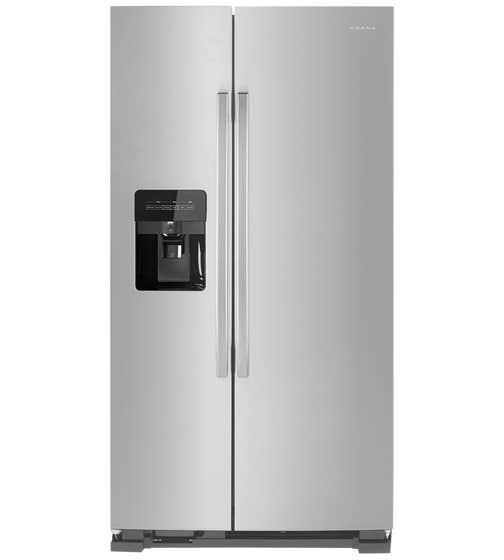 Amana Refrigerateur 33 ASI2175GR présenté par Corbeil Electro Store