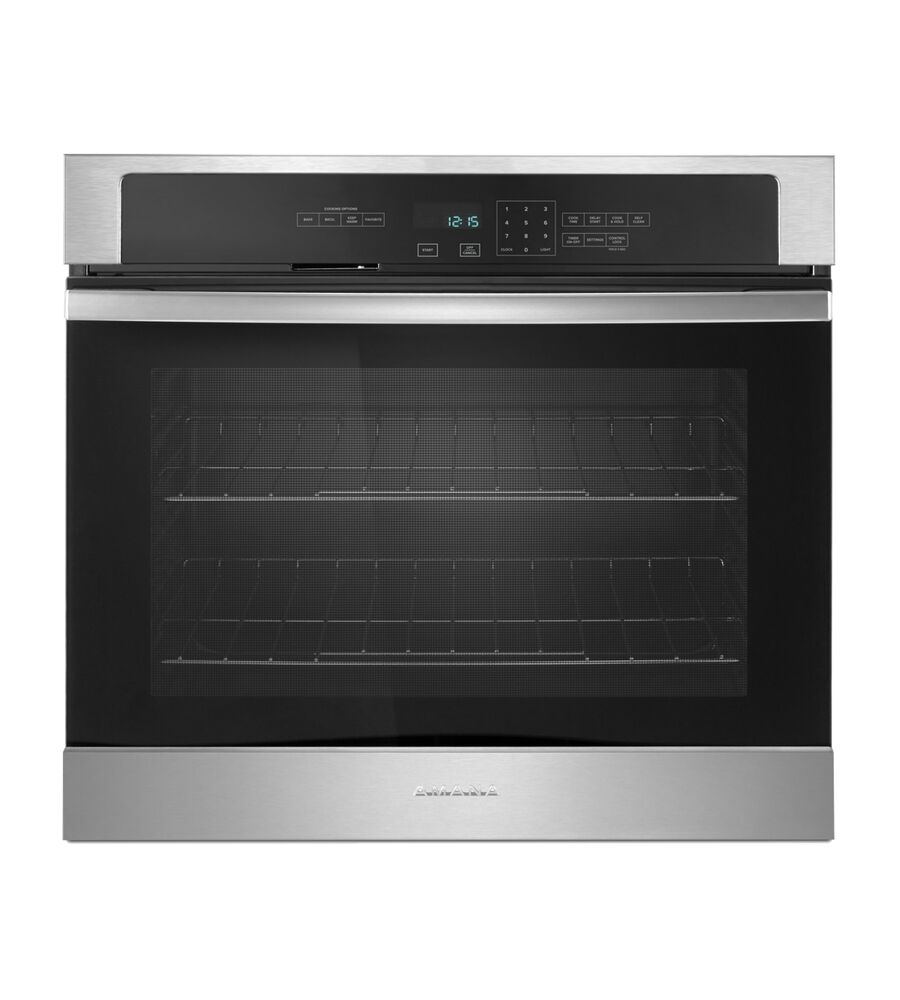 Amana Wall Oven showcased by Corbeil Electro Store