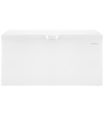 Amana Freezer 67 White AZC31T22DW