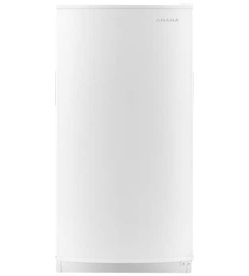 Amana Congelateur 31 Blanc AZF33X16DW en couleur Blanc présenté par Corbeil Electro Store