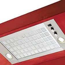 Broan Hotte 28 Acier Inoxydable BC4130SS en couleur Acier Inoxydable présenté par Corbeil Electro Store