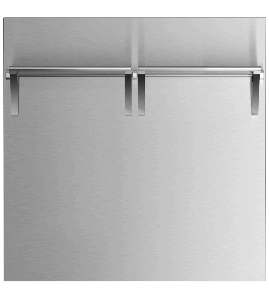 Fisher & Paykel Accessory in Stainless Steel color showcased by Corbeil Electro Store