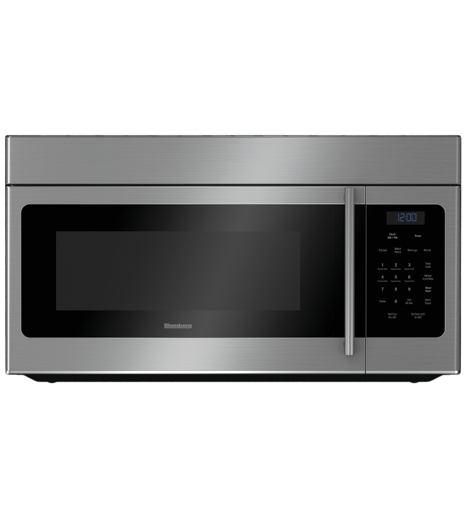 Blomberg Microwave Oven 1.5 cu. ft.