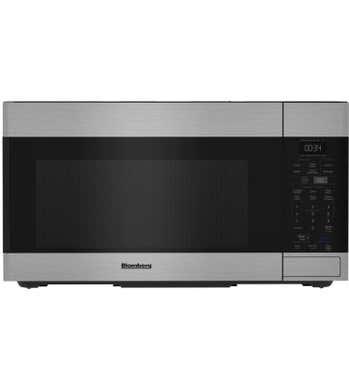 Blomberg Microwave BOTR30102SS