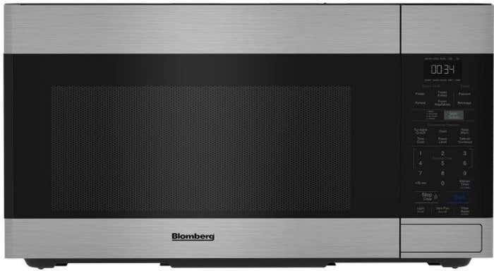 Blomberg Micro-ondes BOTR30102SS