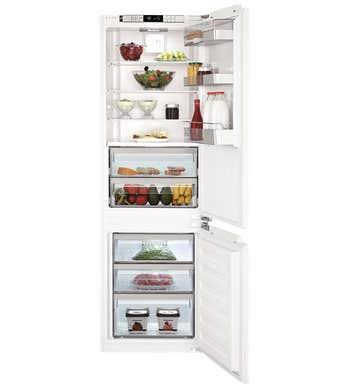Blomberg Réfrigérateur 22po en couleur Blanc présenté par Corbeil Electro Store