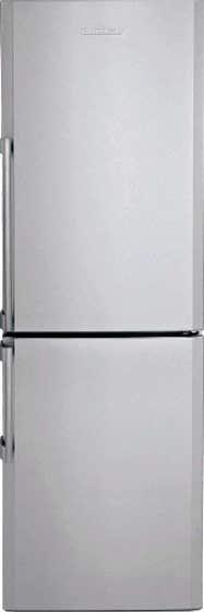 Blomberg Réfrigérateur 24po en couleur Acier Inoxydable présenté par Corbeil Electro Store
