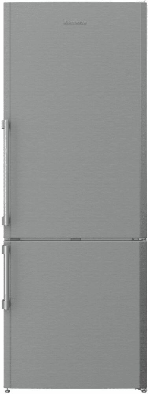 Blomberg Refrigerateur 28 Acier Inoxydable BRFB1522SS