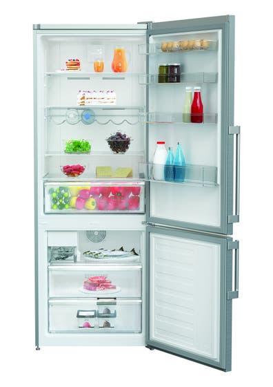 Blomberg Réfrigérateur BRFB1522SS