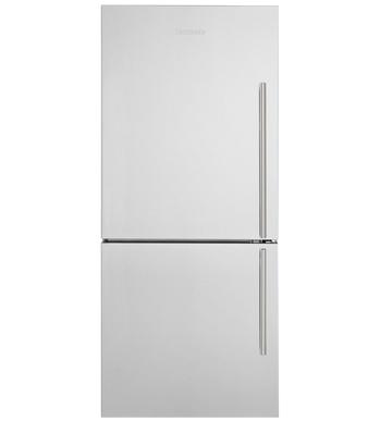 Blomberg Réfrigérateur 30po Acier Inoxydable BRFB1812SSLN