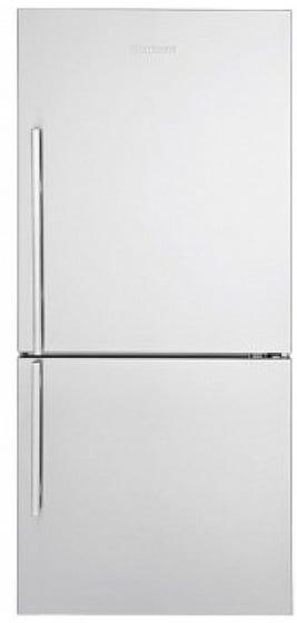 Blomberg Refrigerateur 30 Acier Inoxydable BRFB1812SSN