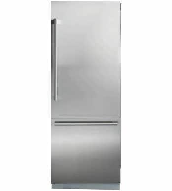 Blomberg Réfrigérateur 30po