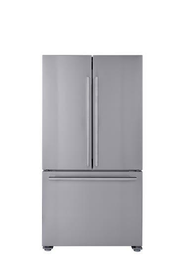 Blomberg Réfrigérateur BRFD2230SS