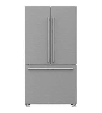 Blomberg Réfrigérateur BRFD2230XSS