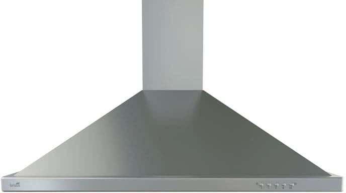 Zephyr Hotte de cuisinière BVE-E36BS