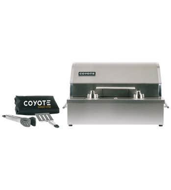 Coyote BBQ C1EL120SM