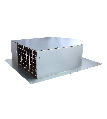 Zephyr Ensemble pour ventilateur CBE-1000