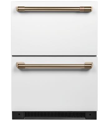 GE CAFE dualDrawer Refrigertor
