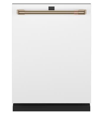 GE CAFE Lave-vaisselle en couleur Blanc présenté par Corbeil Electro Store