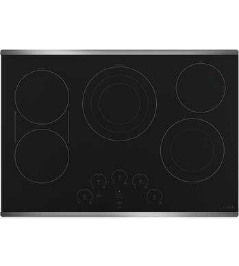 GE Café Plaque de cuisson 30 Noir