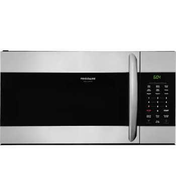 Frigidaire Gallery Over-the-range Microwave 30 CGMV176N