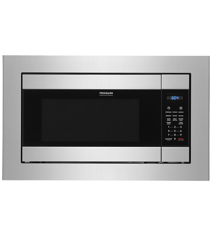 Frigidaire Professional Microwave