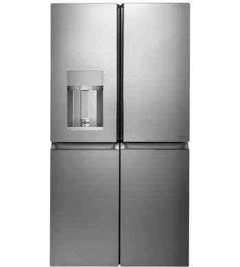 GE CAFE  4Door FrenchDoor Refrigerator
