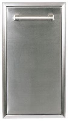 Coyote Outdoor accessory 14inch in Stainless Steel color showcased by Corbeil Electro Store