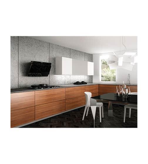 Faber Hotte de cuisinière 36po en couleur Noir présenté par Corbeil Electro Store