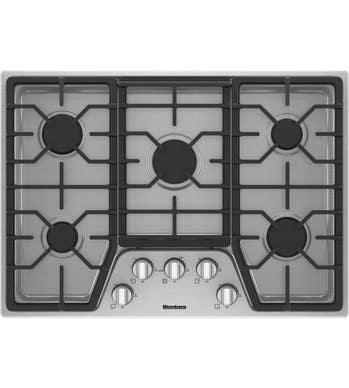 Blomberg Plaque de cuisson 30po en couleur Acier Inoxydable présenté par Corbeil Electro Store