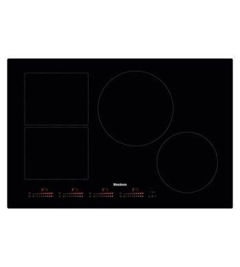 Blomberg Plaque de cuisson 30 Noir CTI30410