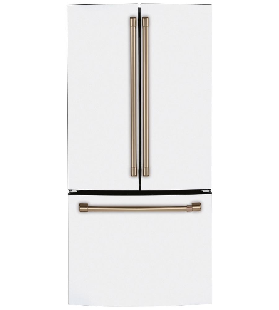 GE CAFE FrenchDoor Refrigerator