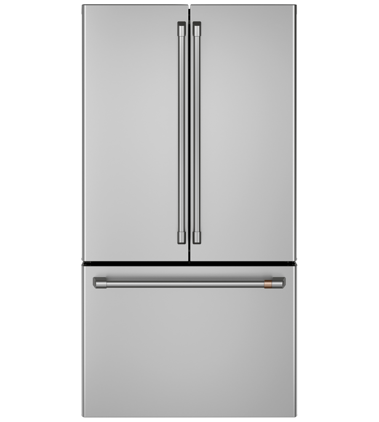 GE CAFE FrenchDoor Refrigerator