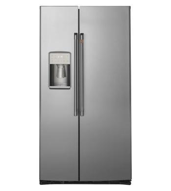 GE CAFE SideBySide Refrigerator