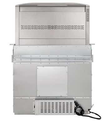 Best Hotte 48 Acier Inoxydable D49M48SB