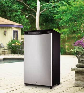 Danby Réfrigérateur DAR033A1BSLDBO