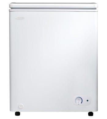 Danby Congelateur 25 Blanc DCF038A3WDB