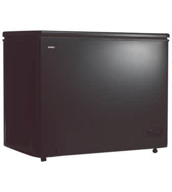 Danby Congelateur 40 DCF072A3 en couleur Noir présenté par Corbeil Electro Store