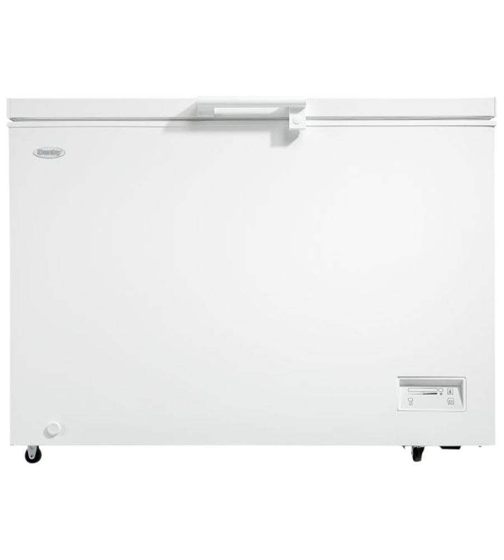 Danby Freezer 45 White DCFM110B1WDB