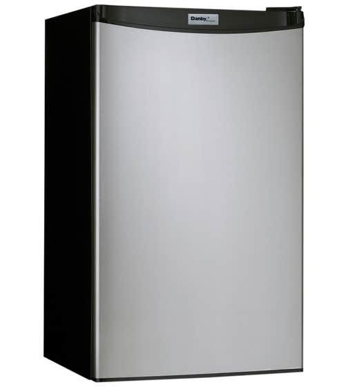 Danby Refrigerateur 18 DCR032A2 présenté par Corbeil Electro Store