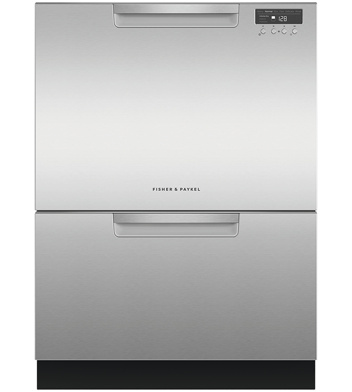 Fisher and Paykel Dishwasher 24 DD24DCT